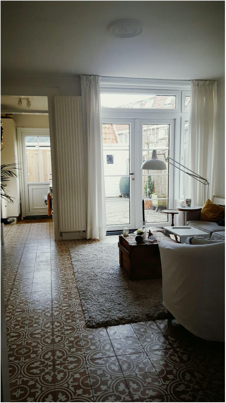 Authentieke kozijnen en deuren gemonteerd in mooie oude woning te Zeist!