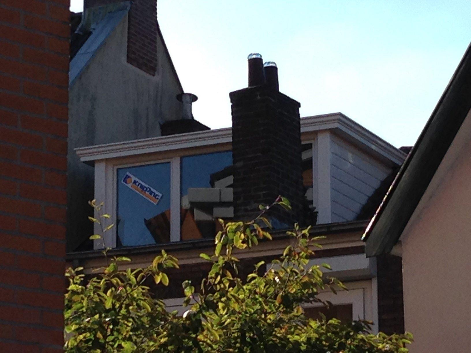 Knipping prolux dakkapel geplaatst te Amersfoort.